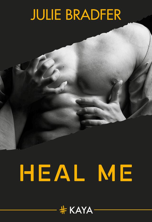 Heal Me - Julie BRADFER - Nisha et caetera