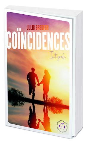 Coïncidences - Julie BRADFER - Nisha et caetera