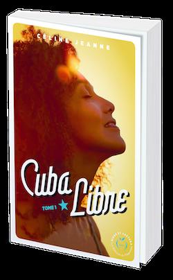 Cuba Libre - Celine JEANNE - Nisha et caetera