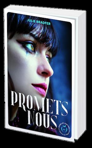 PROMETS-NOUS - Julie BRADFER - Nisha et caetera