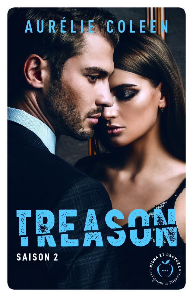 TREASON  - Aurelie COLEEN - Nisha et caetera