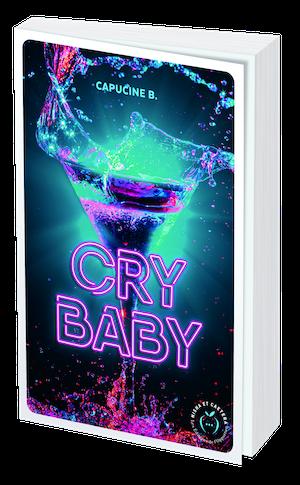 CRY BABY - Capucine B. - Nisha et caetera