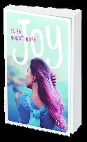 JOY - Elisa HOUOT-HOPE - Nisha et caetera