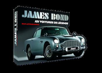 James Bond - Jean-Antoine DUPRAT - Les Éditions de l'Opportun
