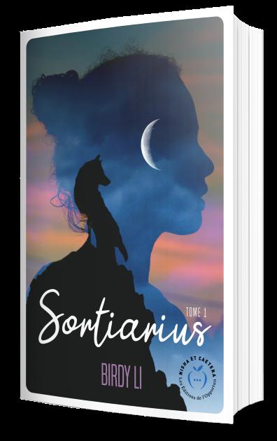 Sortiarius  - Birdy LI - Nisha et caetera