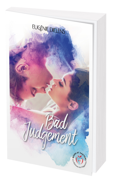 Bad Judgement - Eugénie DIELENS - Nisha et caetera