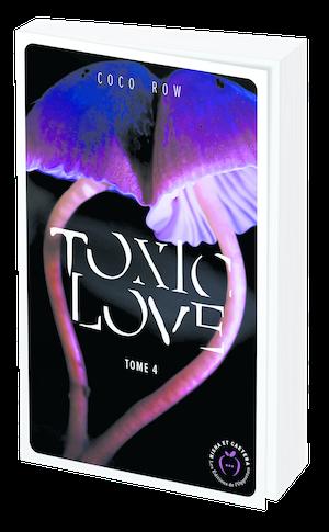 TOXIC LOVE - Coco ROW - Nisha et caetera